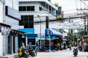 Koh Phangan Reisebericht - Reisezeit Wetter und Anreise
