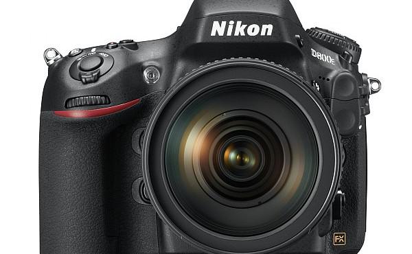 Nikon D800E - Foto:Nikon