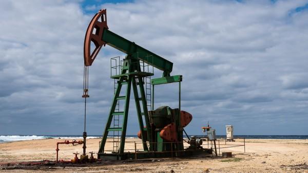 Erdölbohrung in Kuba