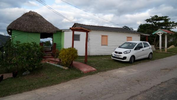 Hostal Casa Papito's House