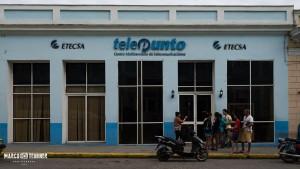 ETECSA Store in Cienfuegos