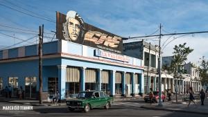 Che ist wie immer überall