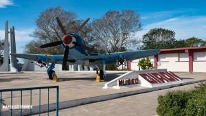 Invasion Schweinebucht Militär Museum in Playa Giron